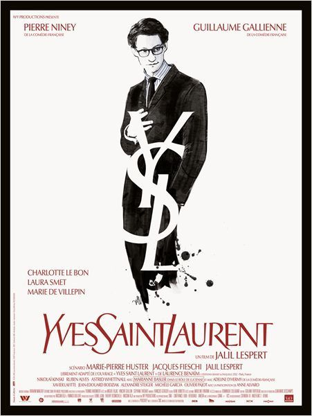 [critique] Yves Saint Laurent