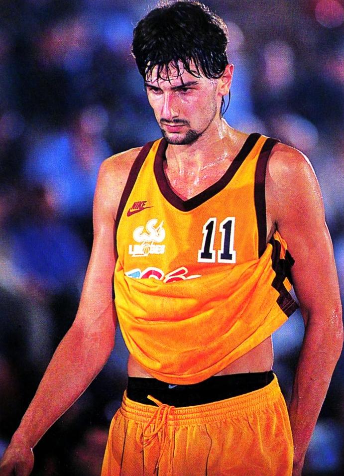 N°5 : Yann Bonato