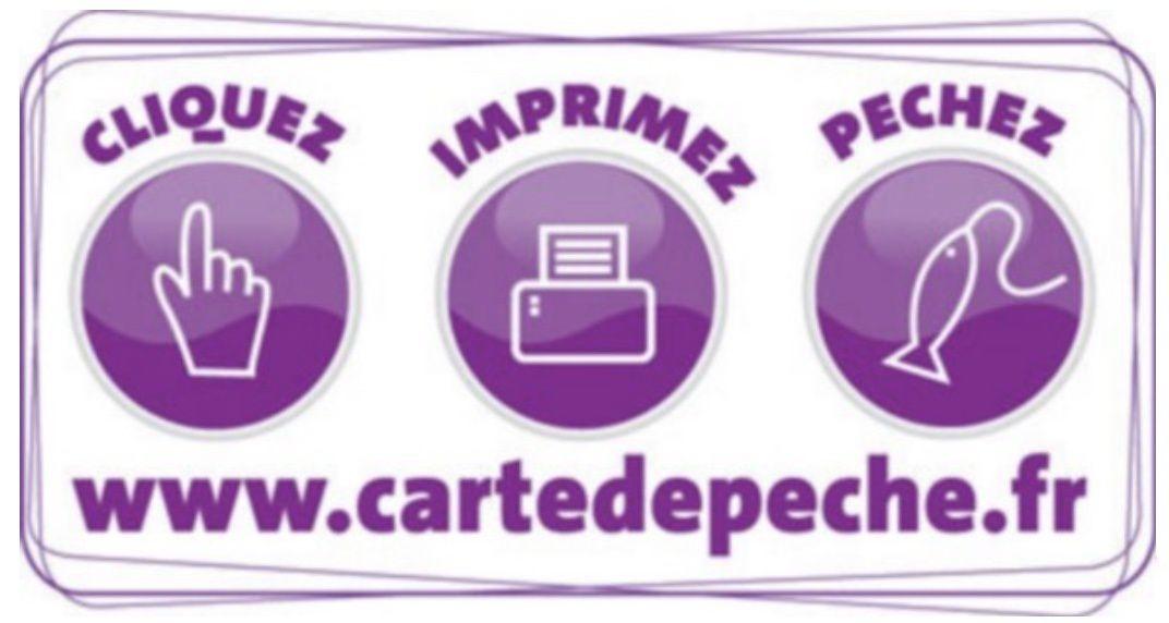 carte de peche a la journée prix LES PRIX DES DIFFÉRENTES CARTES DE PÊCHE 2020 SONT CONNUS