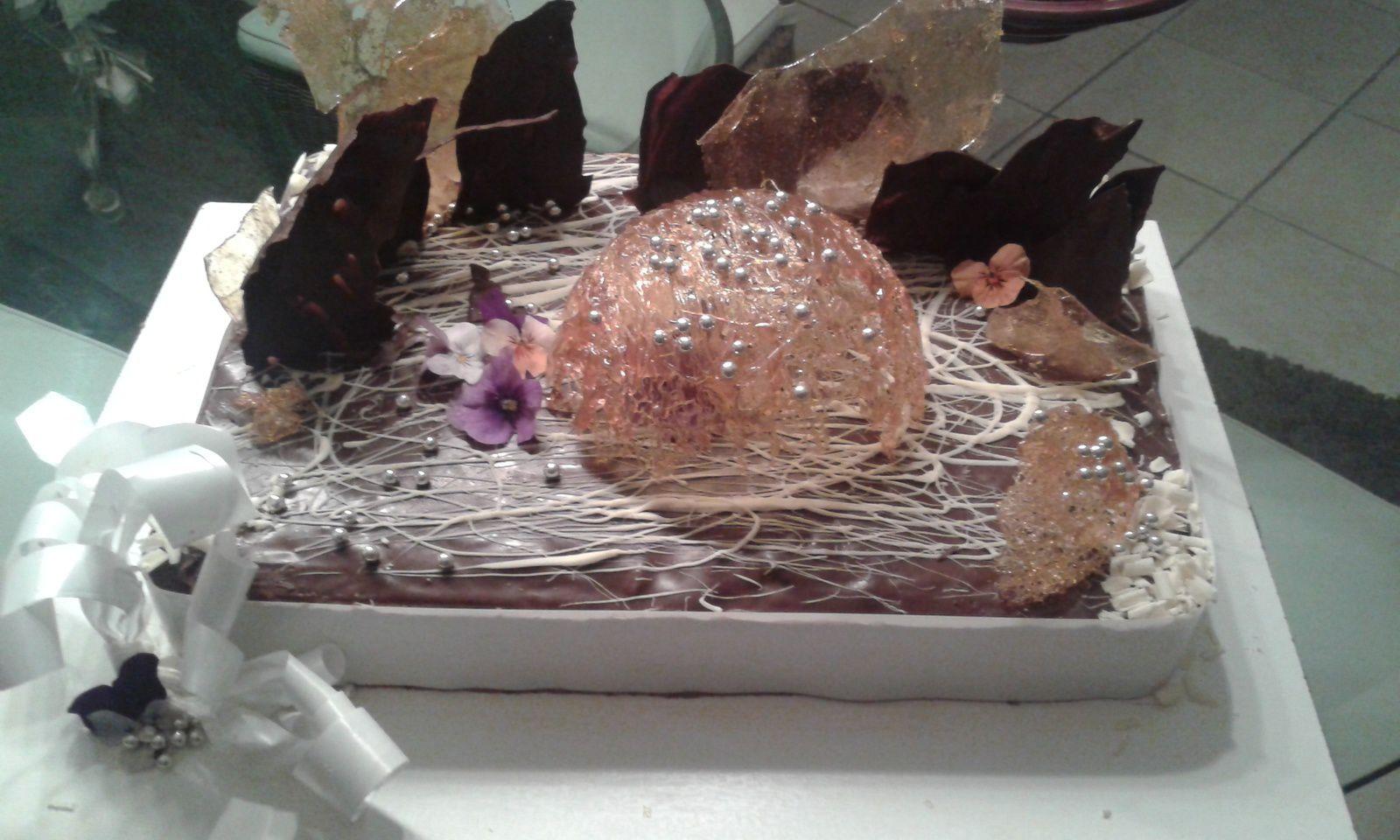 Gâteaux personnalisables