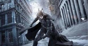 Batman face à la pègre marseillaise