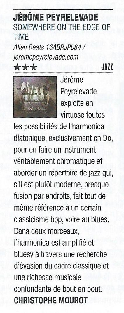 Sortie du CD Somewhere On The Edge Of Time !!! - Page 3 Ob_102233_soulbag-article