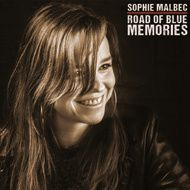 Sophie Malbec : CD Road of Blue Memories