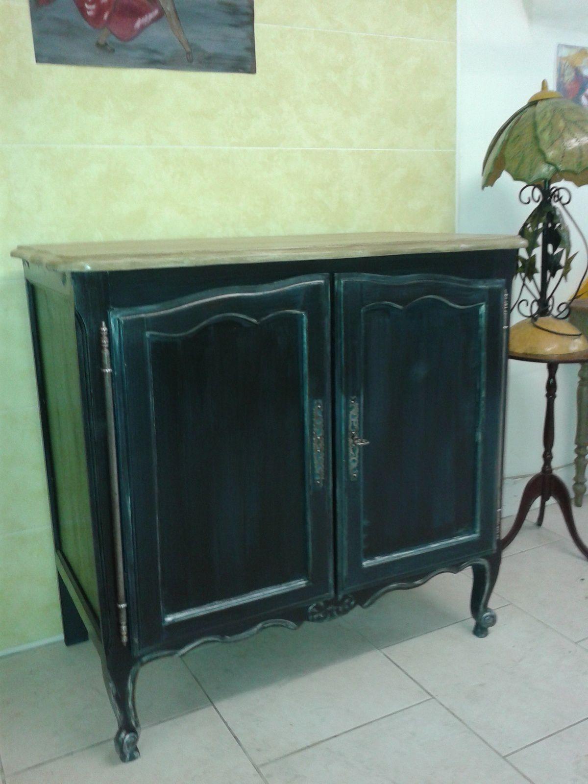 les patines de babeth. Black Bedroom Furniture Sets. Home Design Ideas