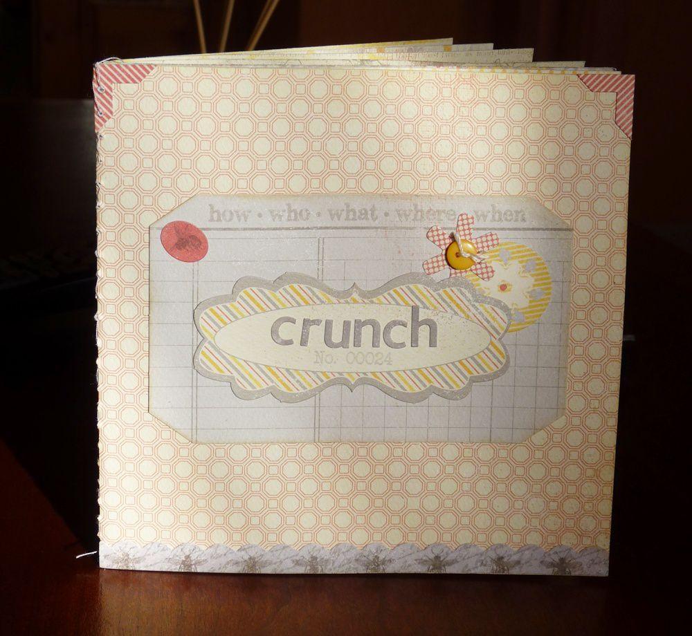 Album Crunch