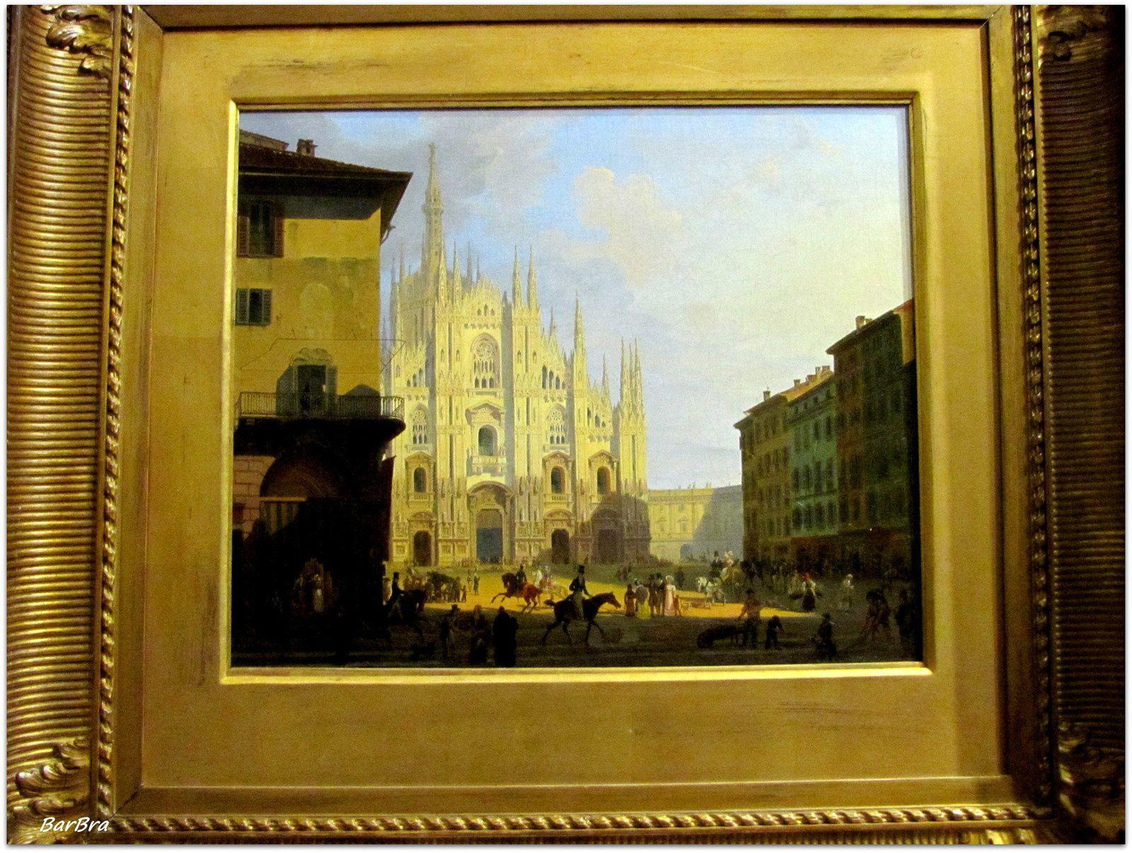 Milano com'era