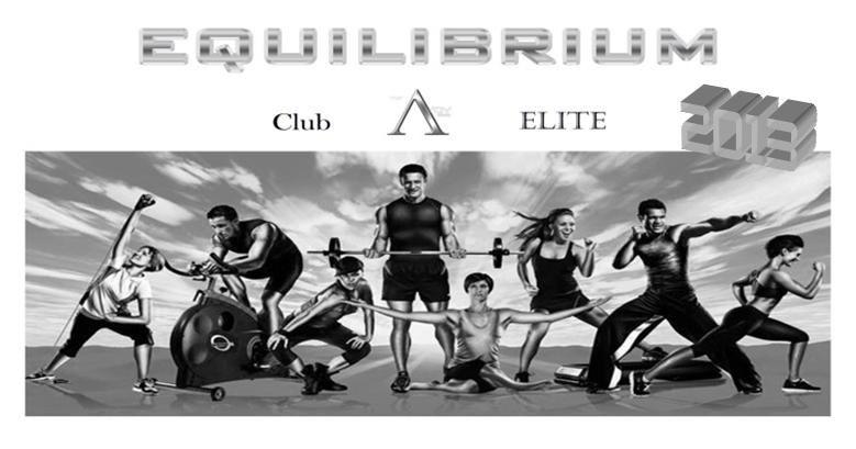 """Parmis les 250 adhérents, Le Club Elite regroupe les 20 meilleurs d'EQUILIBRIUM > """"meilleurs"""" pour les qualités suivantes : travail ** engagement ** résultats ** attitude ** état d'esprit"""