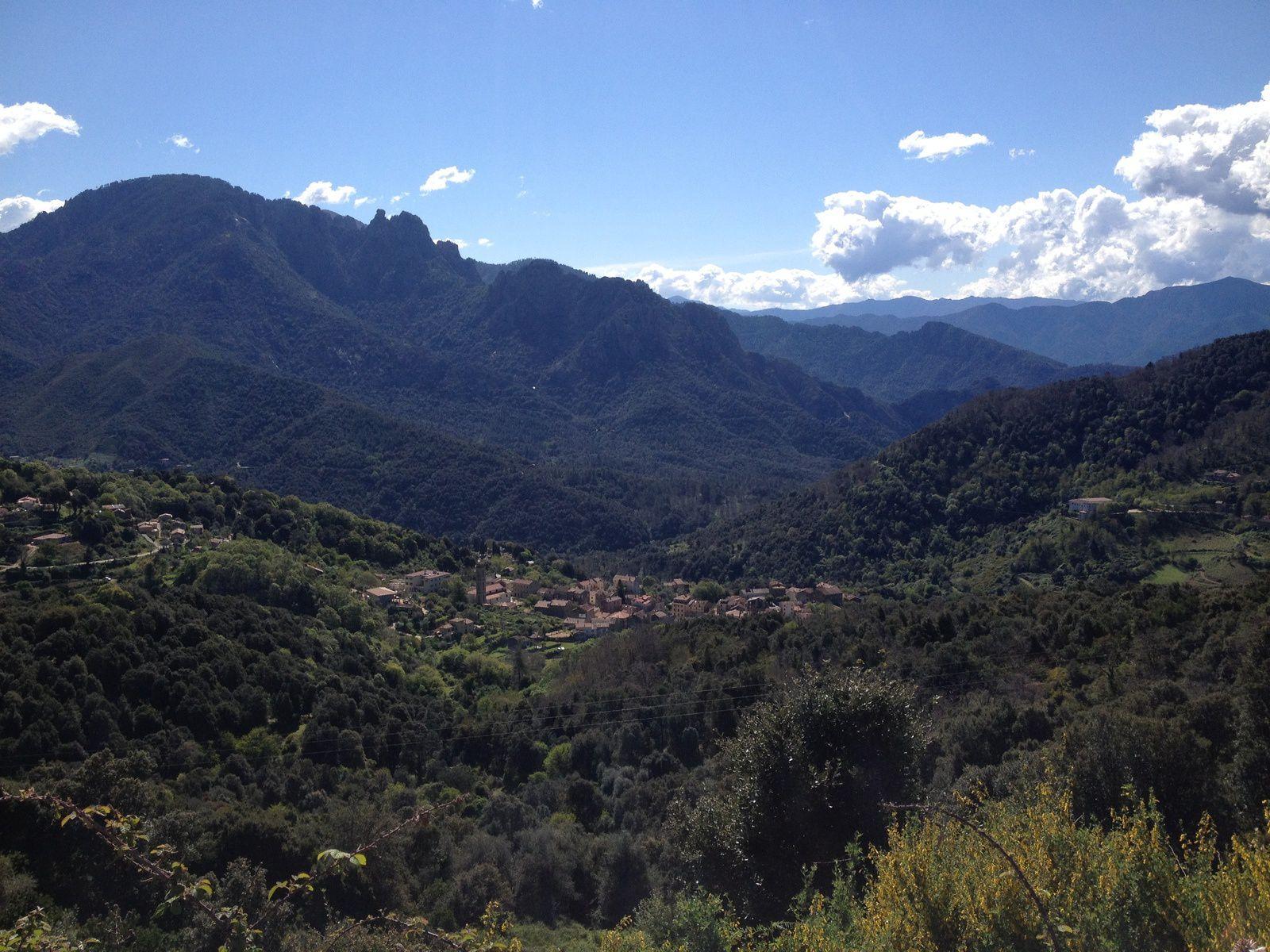 Corsica triathlon