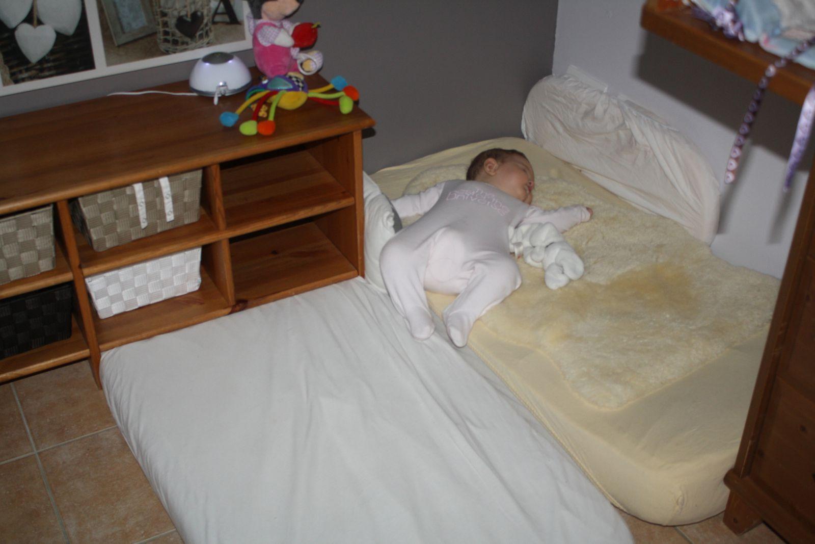 L 39 cole de la mon quotidien de maman et for Chambre montessori 6 ans