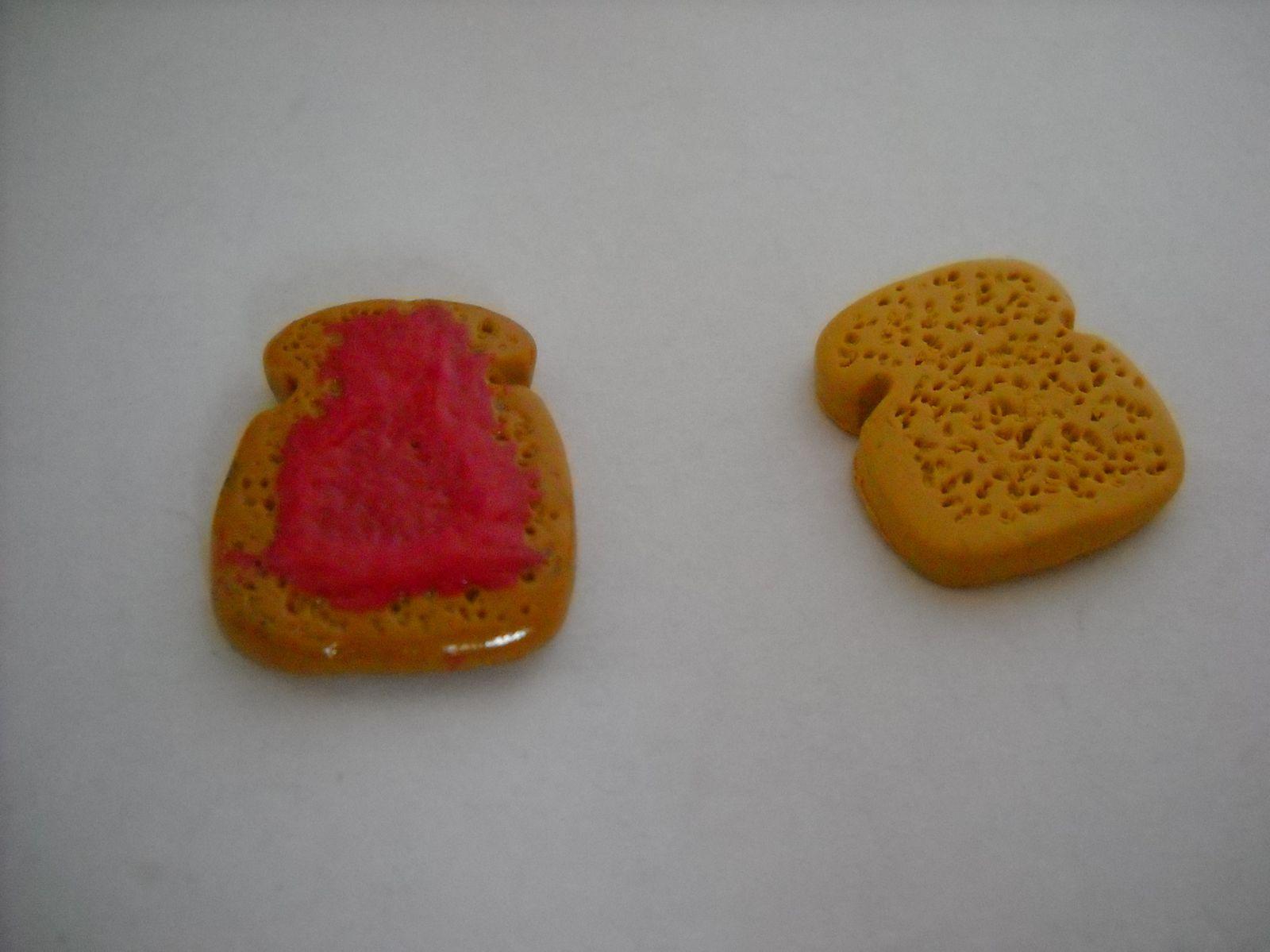 Tuto : La tranche de pain ou la tartine !