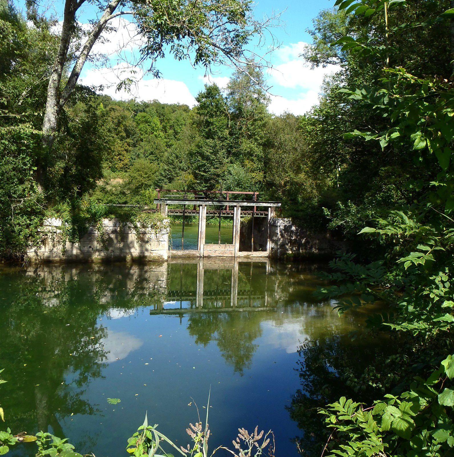 La Seine.....Royale!!!.....1ere partie...