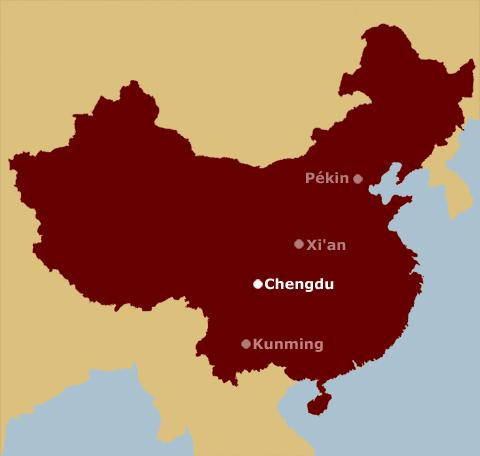 La Chine... le Retour!