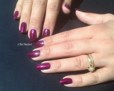vernis holo Yes Love