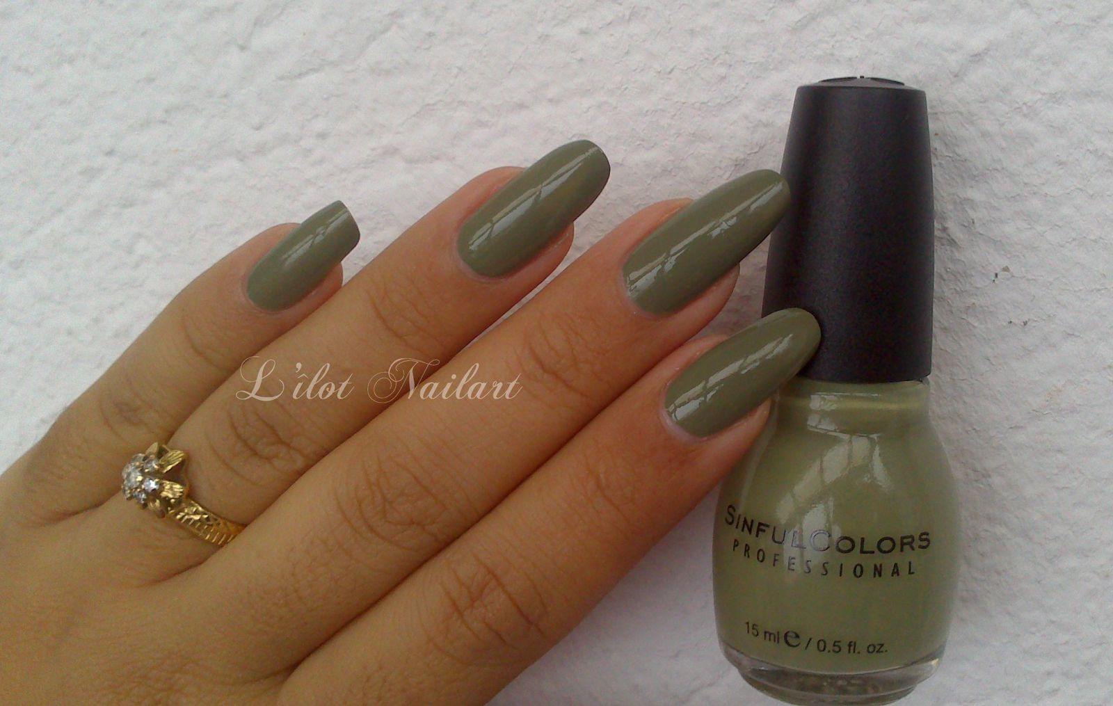 Vernis Sinfulcolors