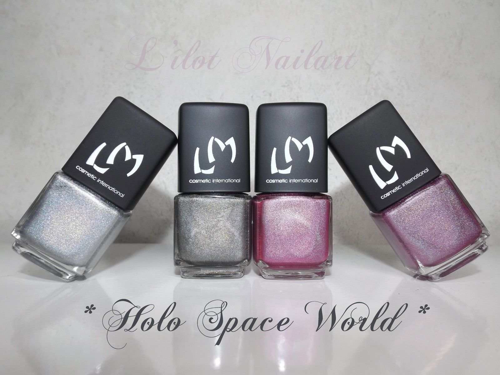 Holo Space World_LM Cosmetic