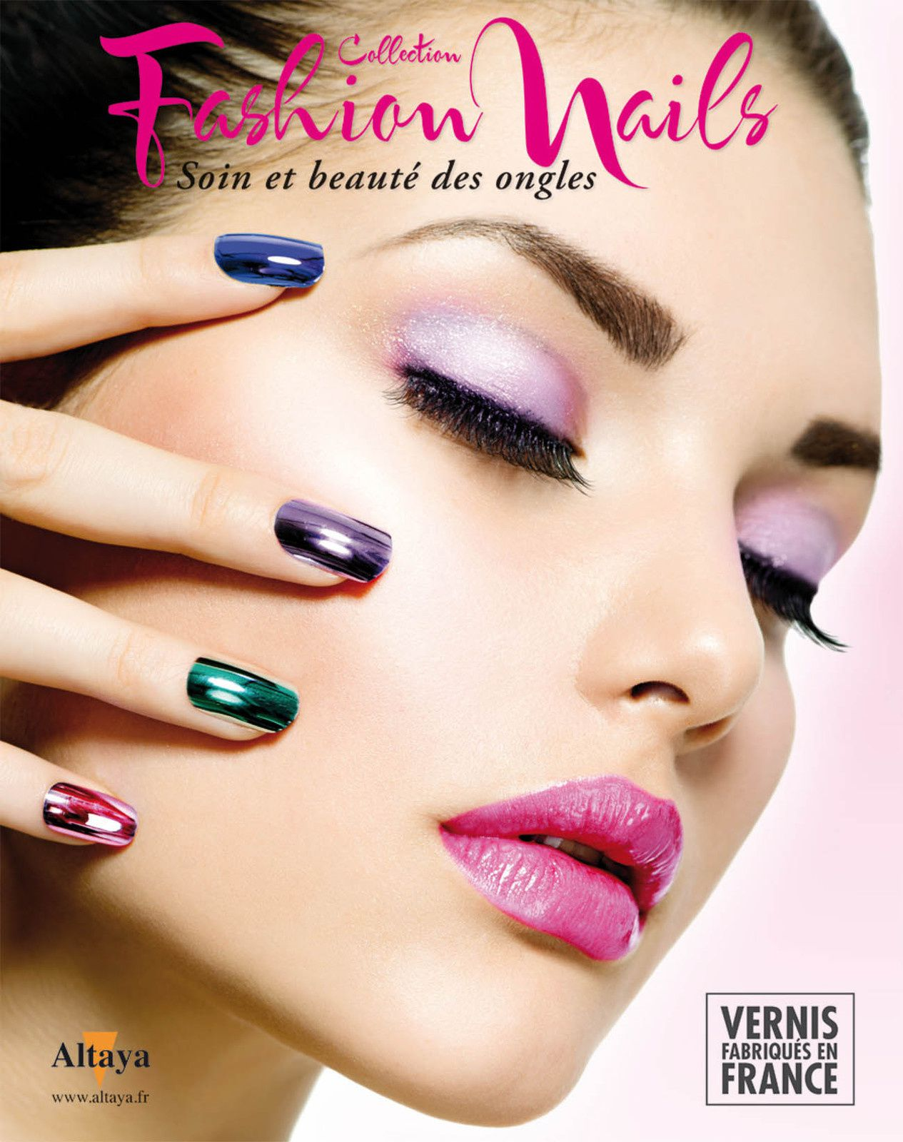 Fashion Nail Trend: Fashion Nails Collection