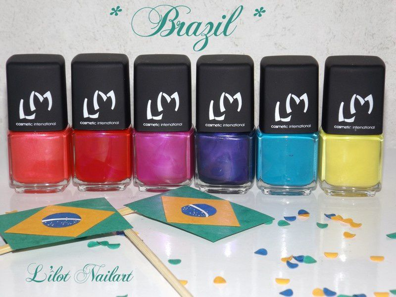 Brazil_Lm Cosmetic