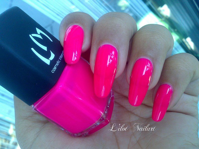 Psychédélique_Lm Cosmetic