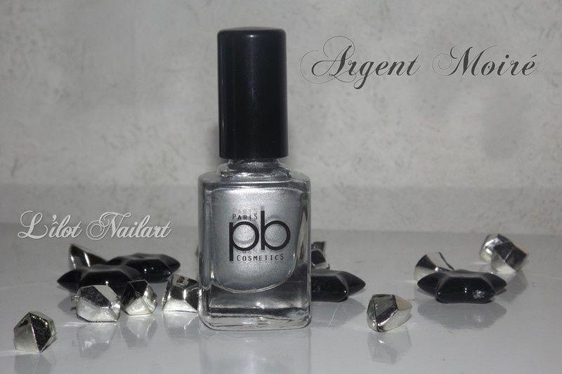 Argent Moiré_Pb cosmetic