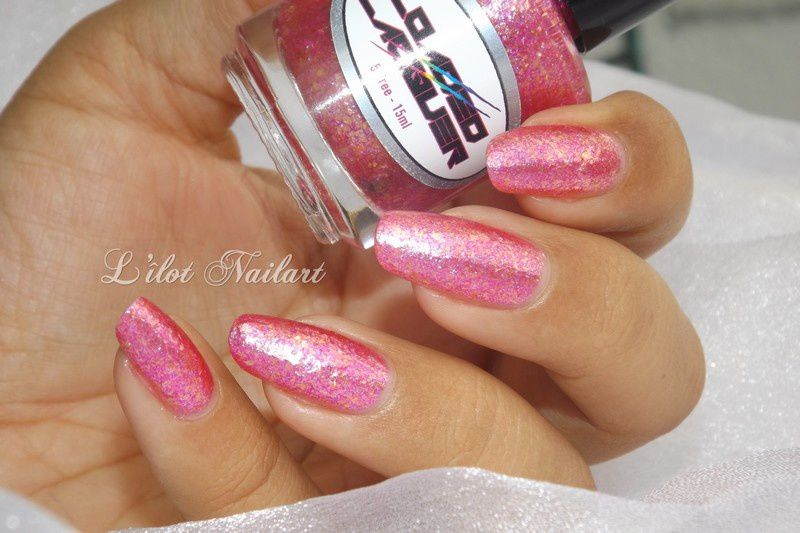 Loaded Lacquer_Praline et Compagnie