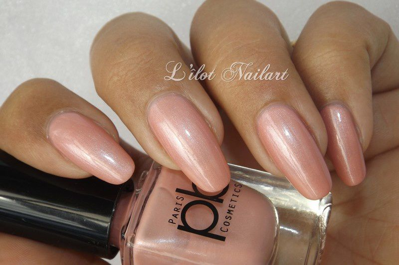 Rose Nacré_PB Cosmetic