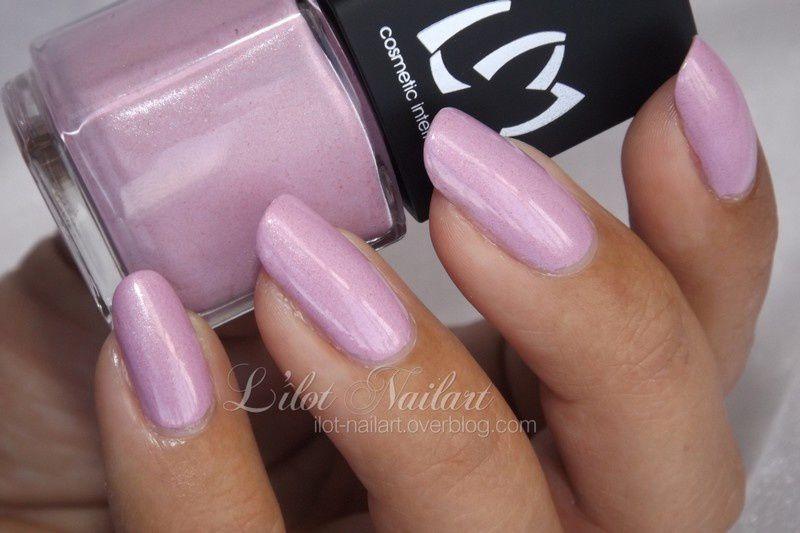 Nudes Poudrés_ Lm cosmetic (suite)