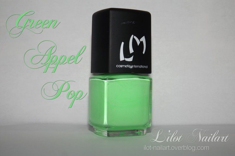 LILLOPOP_Lm Cosmetic