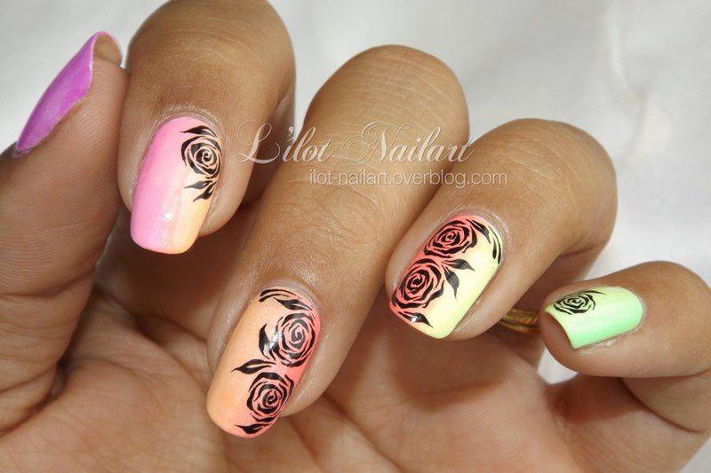 Petites Roses !!!