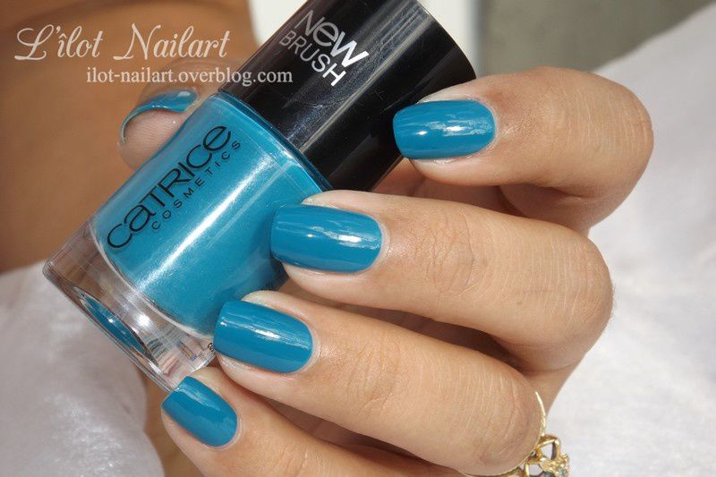 Can you SEA Me?_Catrice_ CheapNchic Cosmetic