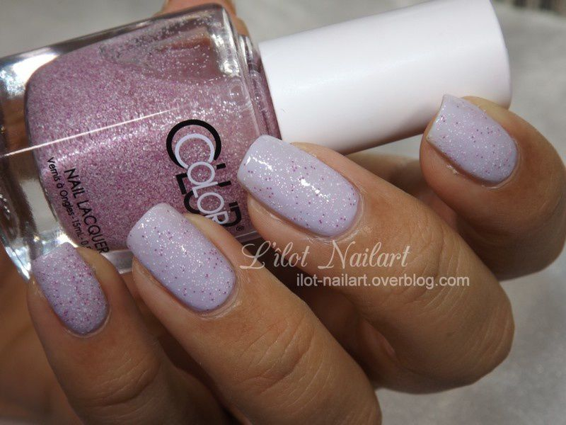 Pixi Lated_Color Club_Vernis ongles