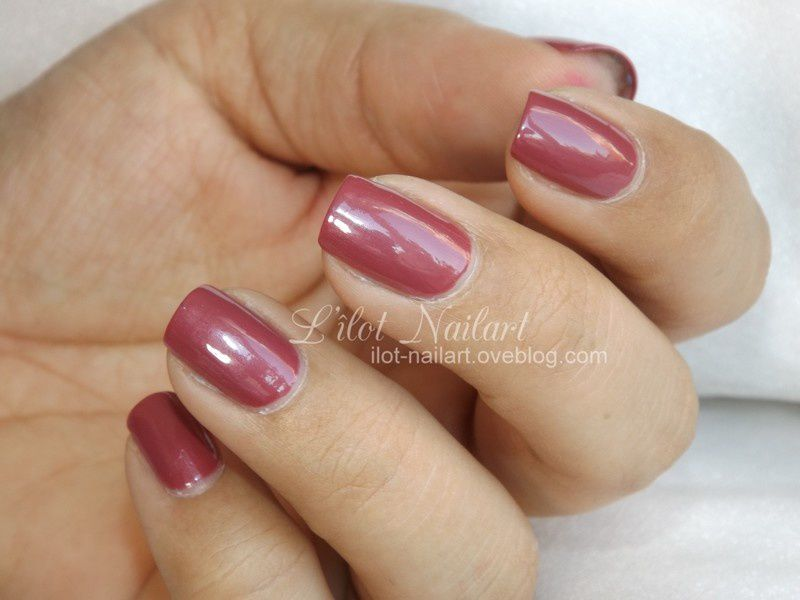 Bell Fashion 306_Vernis Ongles