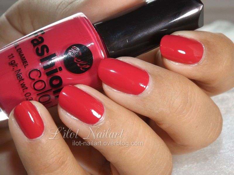 Bell Fashion 309_VernisOngles