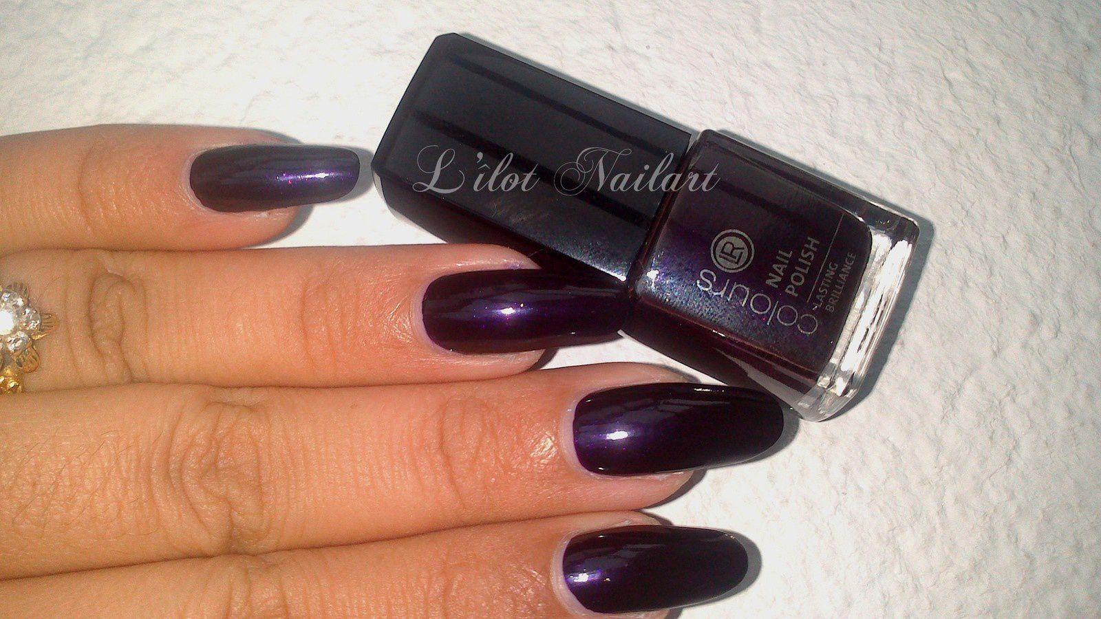 Dark Purple_Aloe et compagnie