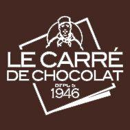 Mon partenaire : Le carré de chocolat