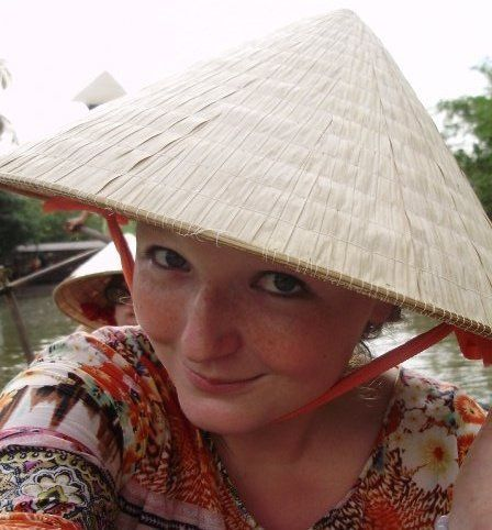 Joyce Cowles Diverse Traveller intern
