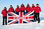 >Harry's Arctic Heroes - The North Pole Challenge
