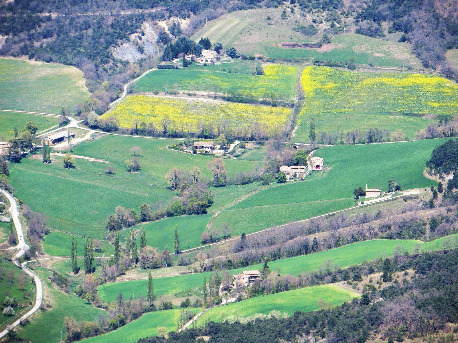 Montagne de Saint-Maurice
