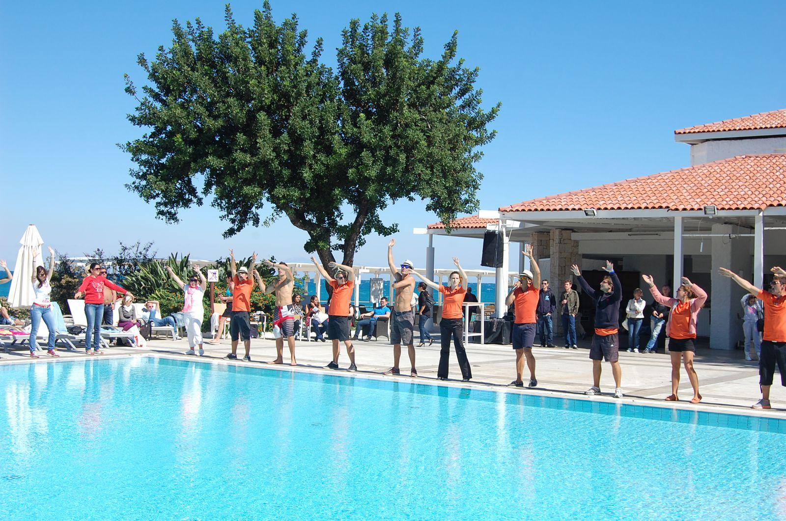 Club celibataire vacances maroc
