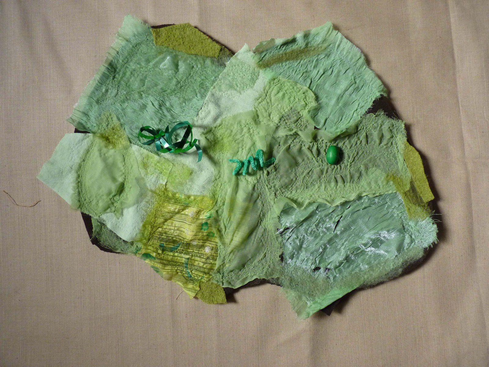 vert Amandine