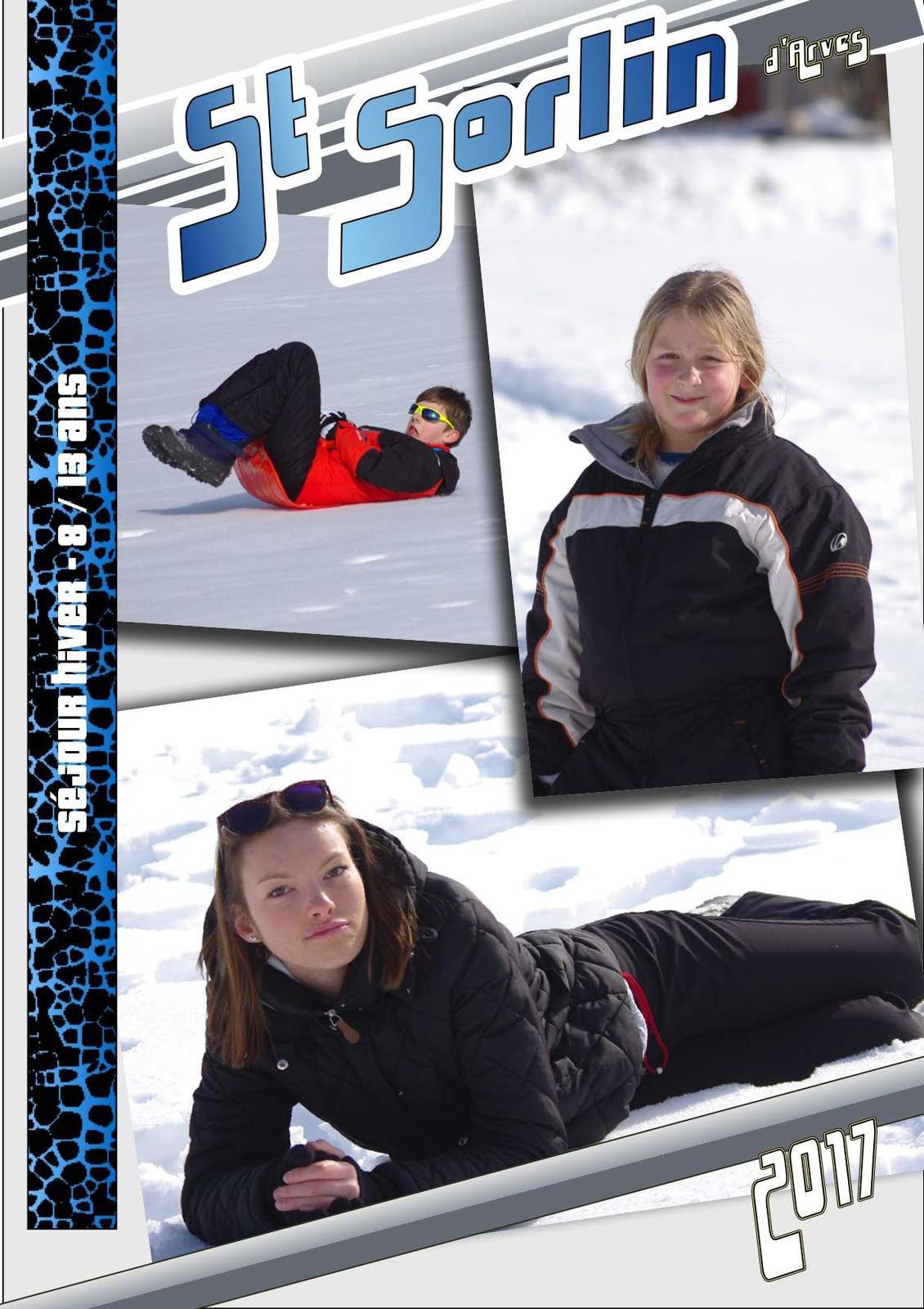 Luge and co
