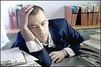 Bore out : l'autre forme d'épuisement professionnel.