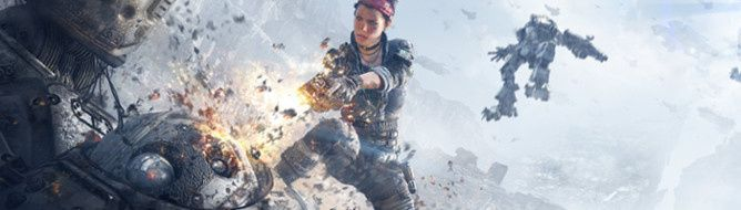 Titanfall - Compte rendu de la beta