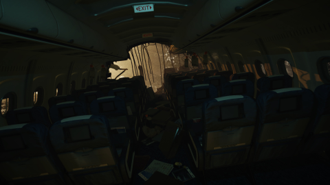 The forest : Des nouvelles images du jeu