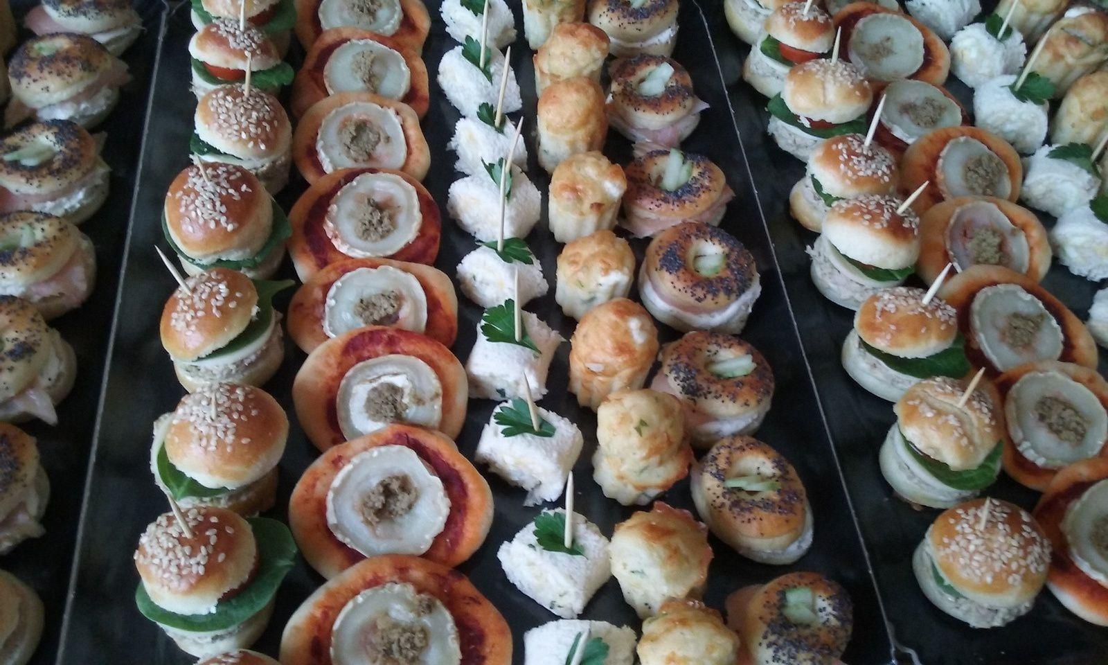Ap ros hanane 39 s for Overblog cuisine