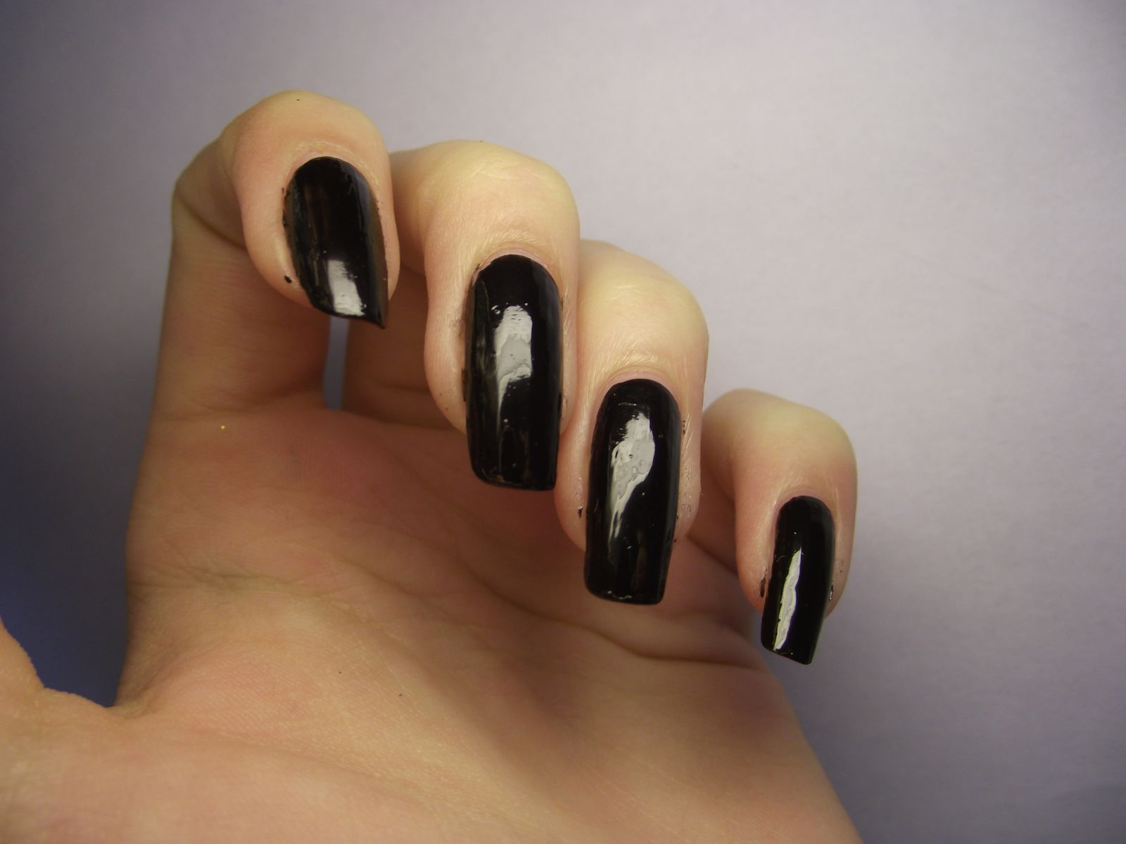 [Nailstorming] Des ongles assortis au tapis rouge
