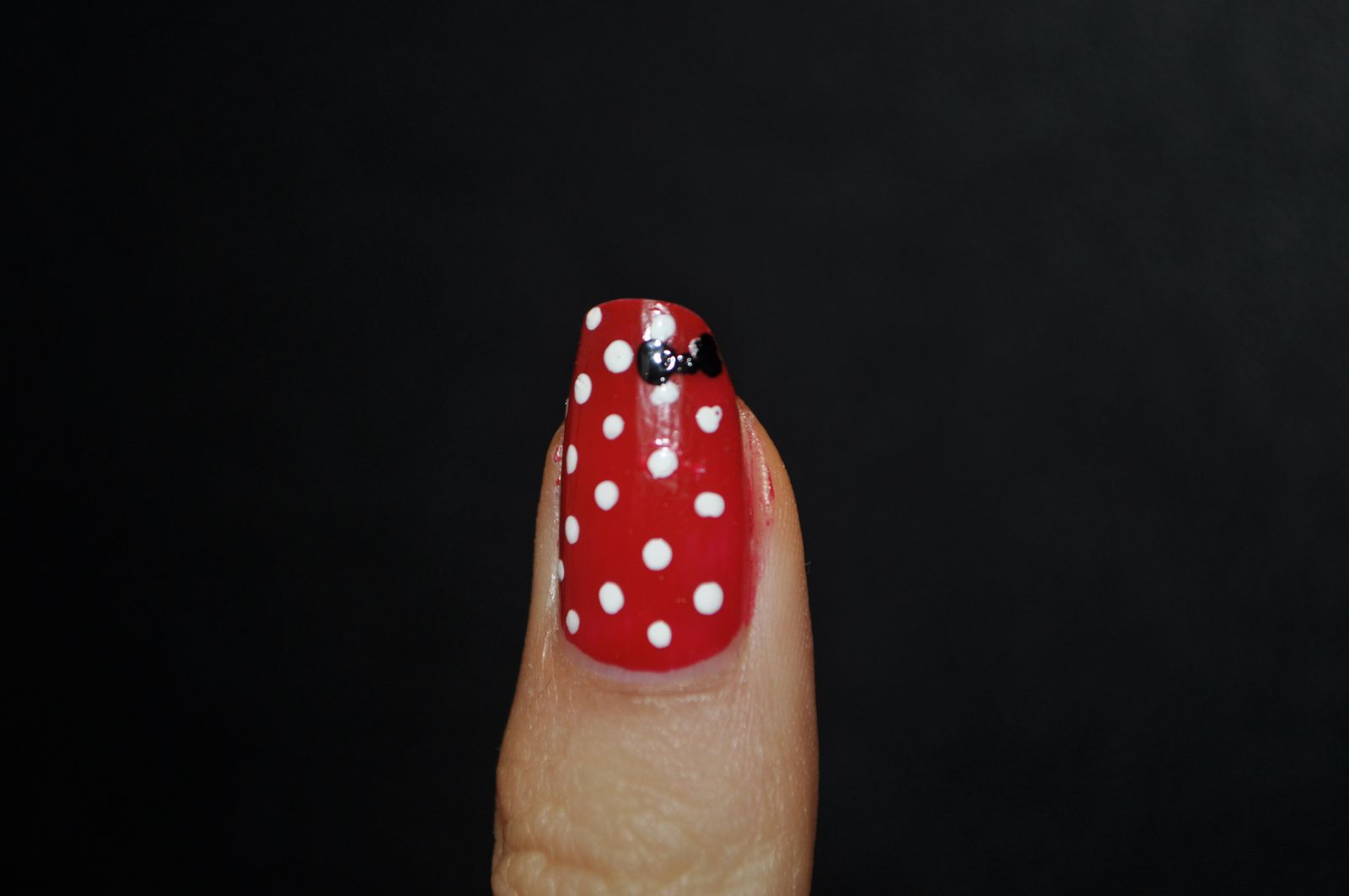 [Nailstorming] Disney nails