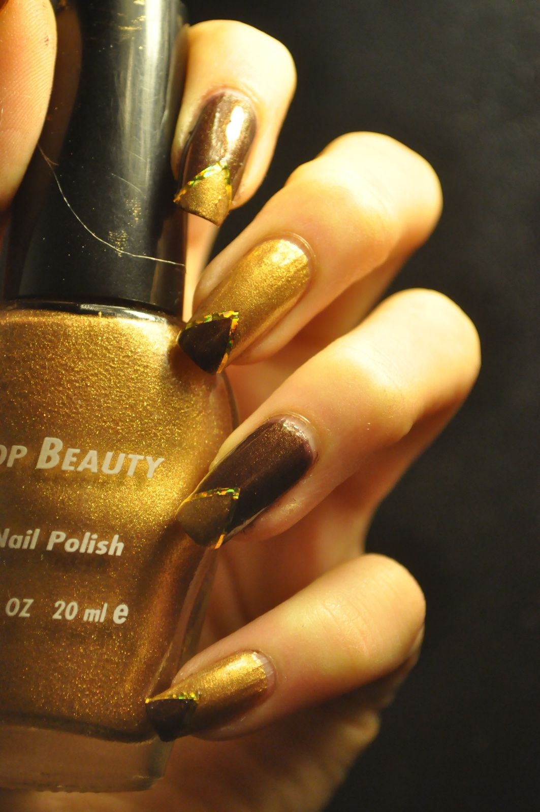 [Nailstorming] Mise a jour