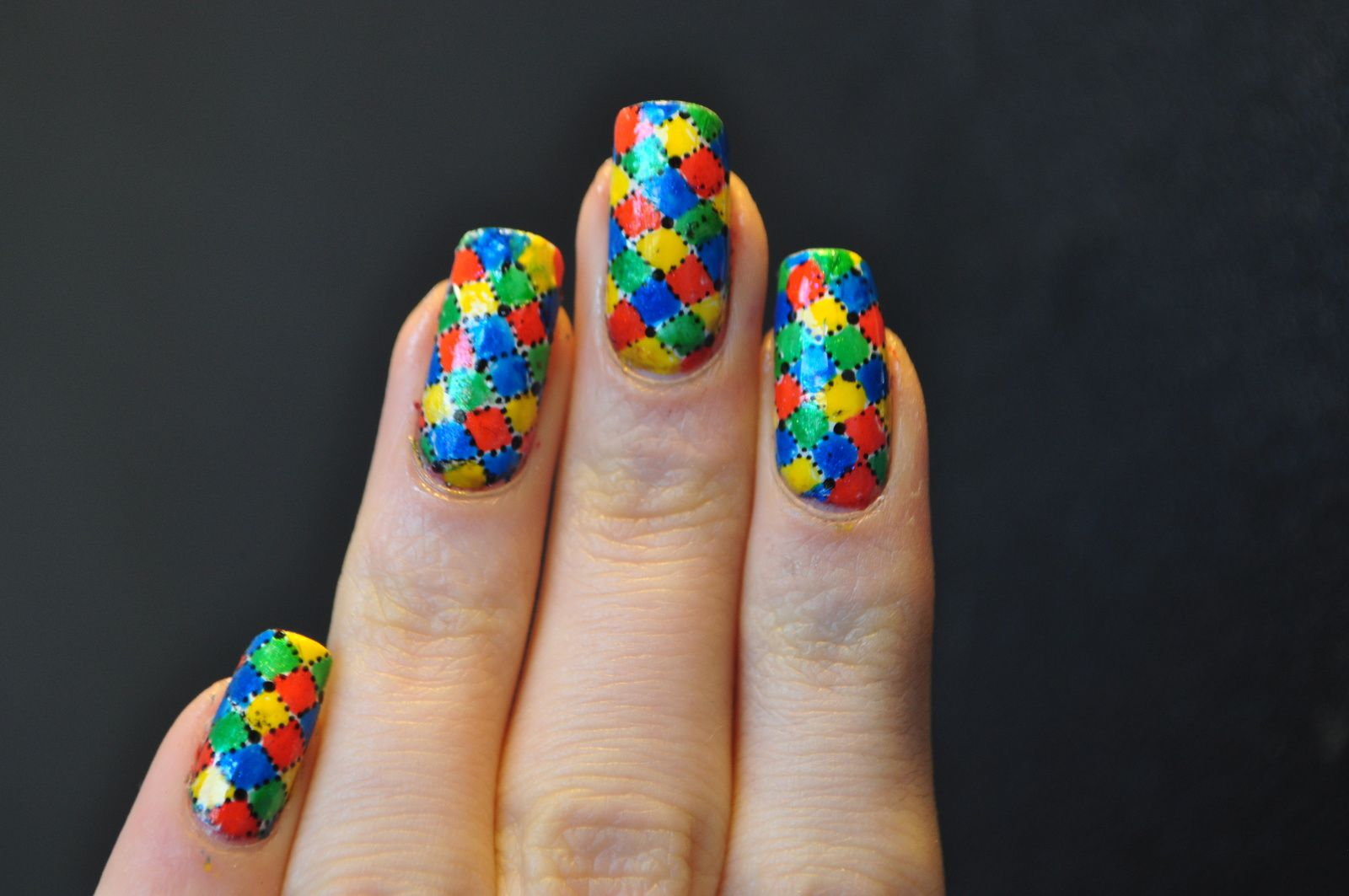 [Nailstorming] Carnaval