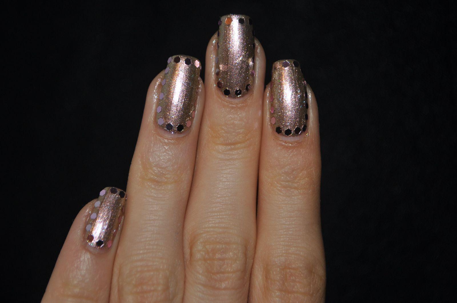 [Nailstorming] Framed nails