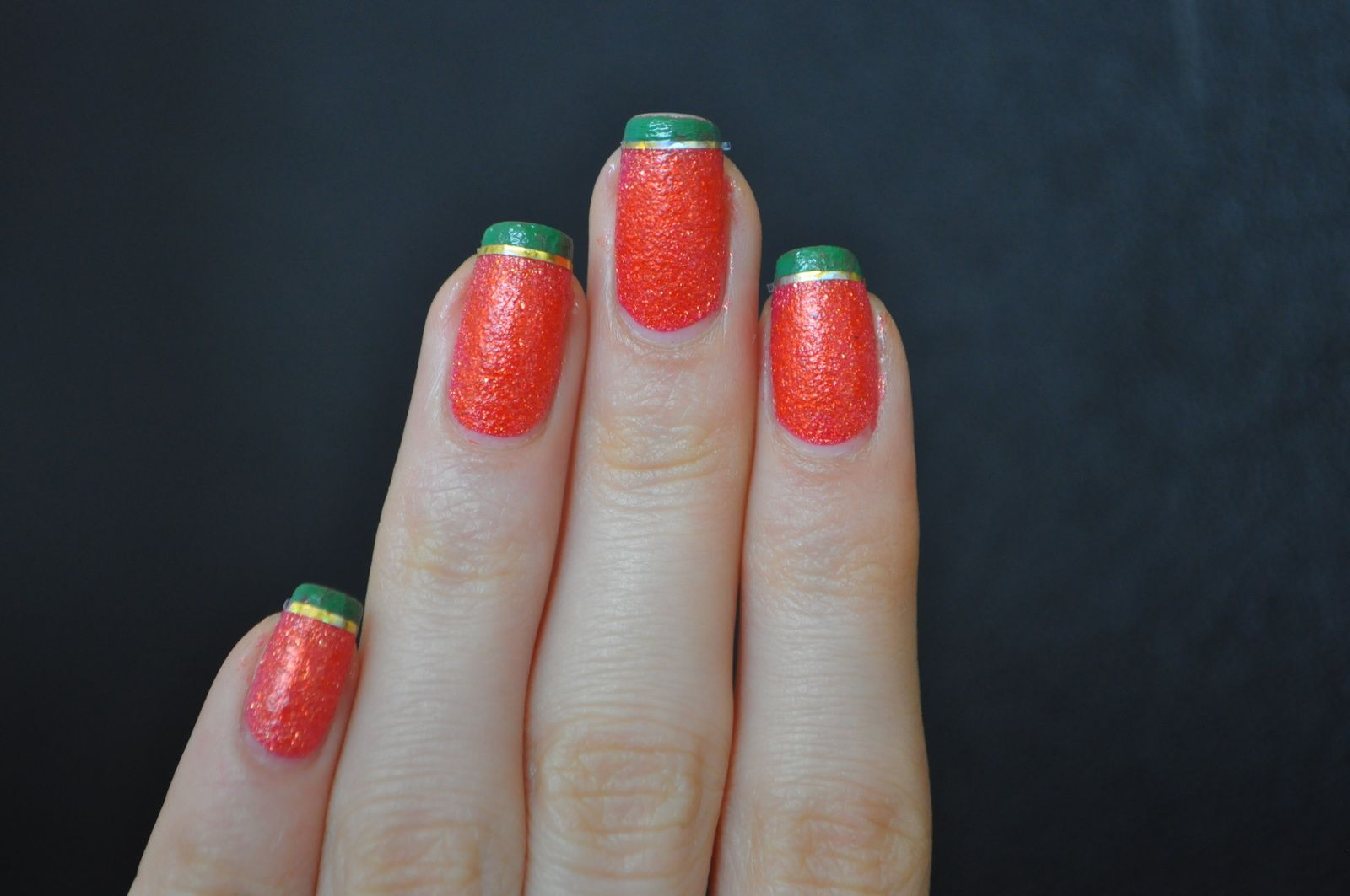 [Nailstorming] Merry christmas